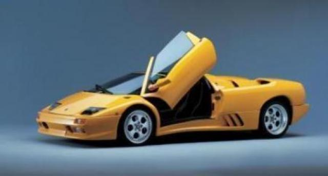 Lamborghini Diablo Laptimes Specs Performance Data Fastestlaps Com