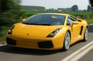 Photo of Lamborghini Gallardo 520 PS