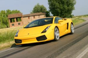 Picture of Lamborghini Gallardo (520 PS)