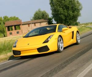 Picture of Lamborghini Gallardo (520 PS)