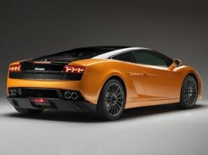Photo of Lamborghini Gallardo LP 560-4 Bicolore