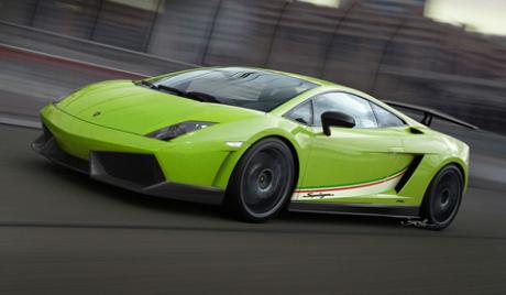 Lamborghini Gallardo Lp 570 4 Superleggera Acceleration Times Accelerationtimes