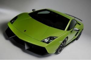 Picture of Gallardo LP 570-4 Superleggera