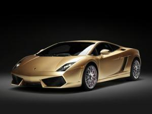 Photo of Lamborghini Gallardo LP560-4