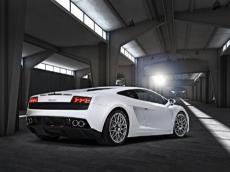 Lamborghini Sesto Elemento Laptimes Specs Performance Data