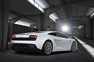 Picture of Lamborghini Gallardo LP560-4