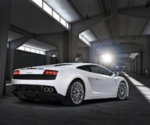 Lamborghini Murcielago Lp640 Vs Lamborghini Gallardo Lp560 4
