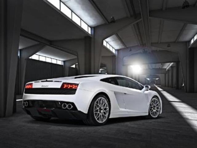 Lamborghini Gallardo Lp560 4 Laptimes Specs Performance Data