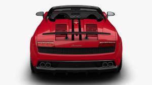 Photo of Lamborghini Gallardo LP570-4 Spyder Performante Edizione Techn