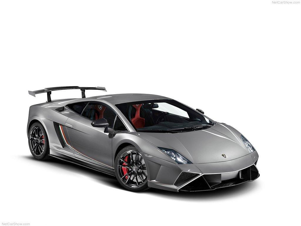 Lamborghini Gallardo Lp570 4 Squadra Corse Laptimes Specs