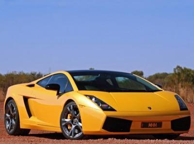 Image of Lamborghini Gallardo SE