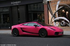 Photo of Lamborghini Gallardo Superleggera