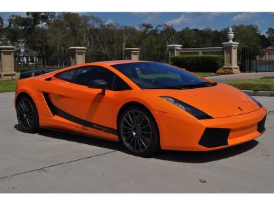 Lamborghini Gallardo Superleggera Acceleration Times
