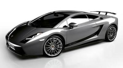 Image of Lamborghini Gallardo Superleggera
