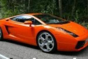 Picture of Lamborghini Gallardo