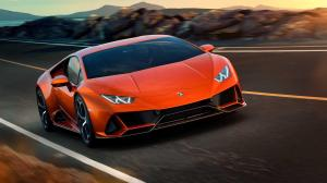 Photo of Lamborghini Huracán Evo