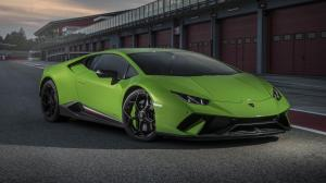 Photo of Lamborghini Huracán Performante