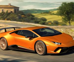 Picture of Huracán Performante