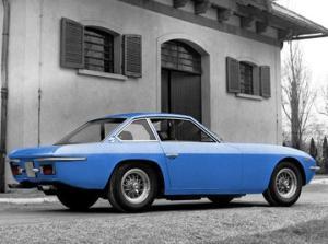 Photo of Lamborghini Islero GT