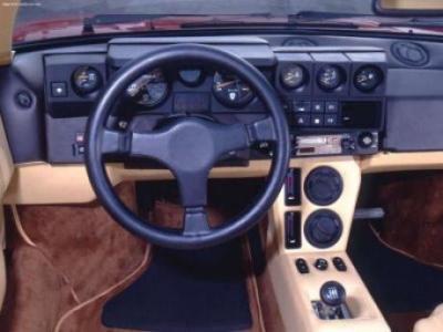 Image of Lamborghini Jalpa 3500