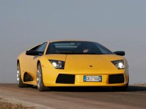 Photo of Lamborghini Murcielago
