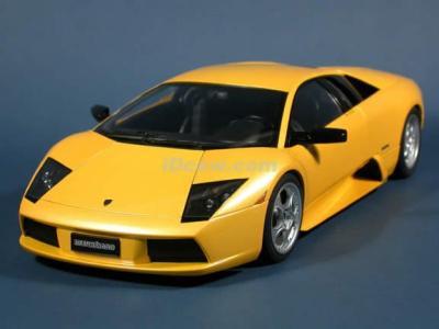 Image of Lamborghini Murcielago