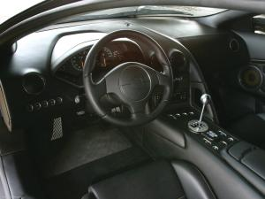 Photo of Lamborghini Murcielago