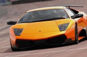 Photo of Lamborghini Murcielago LP 670-4 SV