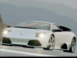 Photo of Lamborghini Murcielago LP640