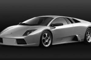 Picture of Lamborghini Murcielago