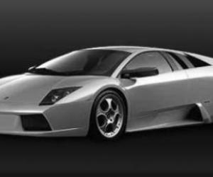 Picture of Lamborghini Murcielago