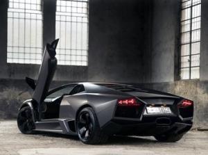 Photo of Lamborghini Reventon