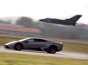 Photo of Lamborghini Reventon