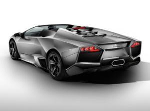 Photo of Lamborghini Reventon Roadster