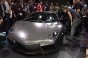 Picture of Lamborghini Reventon