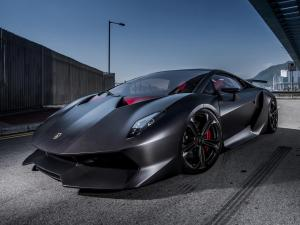 Photo of Lamborghini Sesto Elemento
