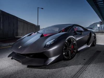 Image of Lamborghini Sesto Elemento
