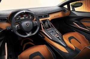 Photo of Lamborghini Sian