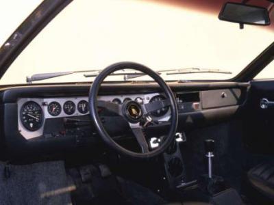 Image of Lamborghini Urraco P250