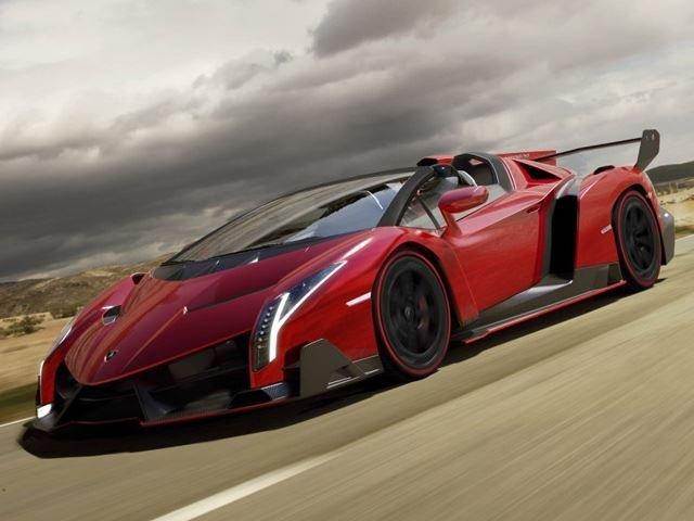 Lamborghini Veneno Roadster Laptimes Specs Performance