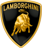 Lamborghini power/weight