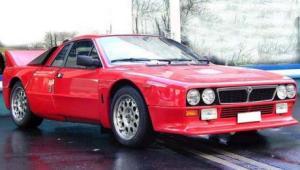 Photo of Lancia 037 Stradale