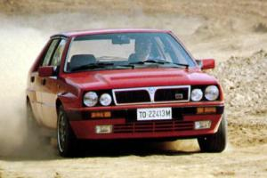 Picture of Lancia Delta HF Integrale 16v