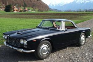 Picture of Lancia Flaminia GT