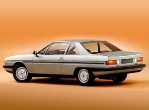 Photo of Lancia Gamma Coupe
