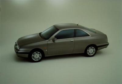 Image of Lancia Kappa Coupe