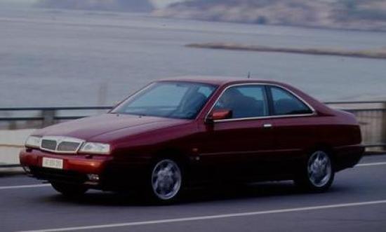 Image of Lancia Kappa Coupe