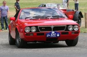 Photo of Lancia Montecarlo