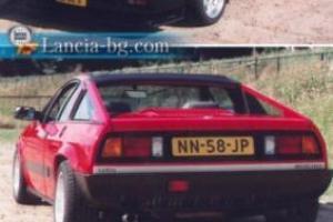 Picture of Lancia Montecarlo