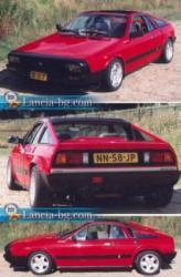 Image of Lancia Montecarlo